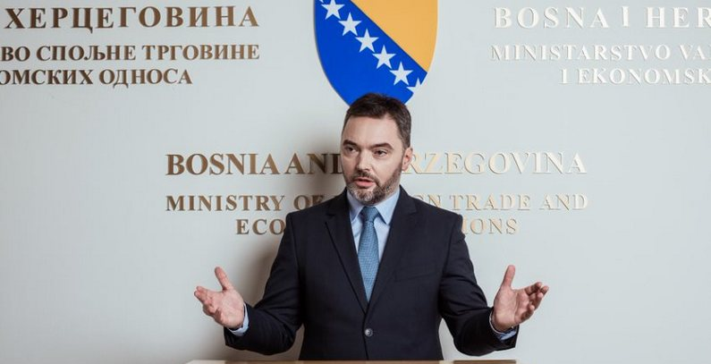 BiH to meet Third Energy Package requirements through cooperation between all levels of government