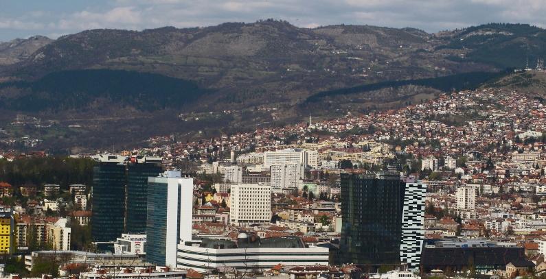 Sarajevo builders impact on air quality, kindergartens get purifiers