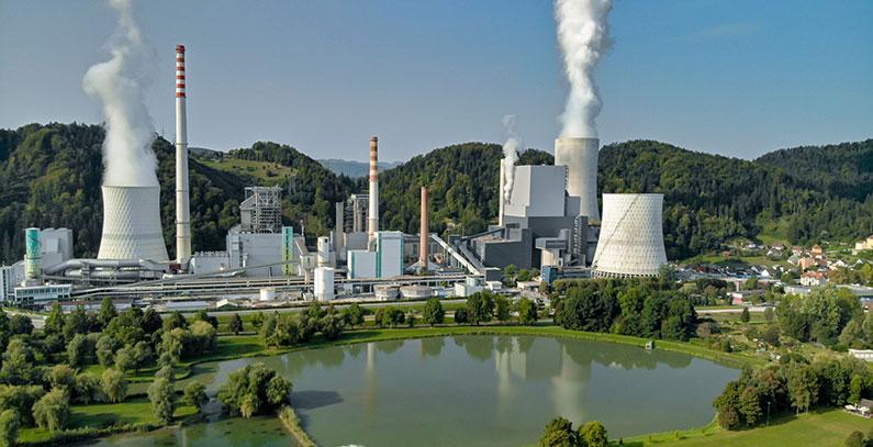 HSE considering to burn waste in thermal power plant Šoštanj