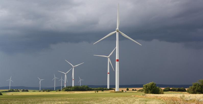 Borusan EnBW gets loan from EBRD, ICBC to add 72 MW to wind farm