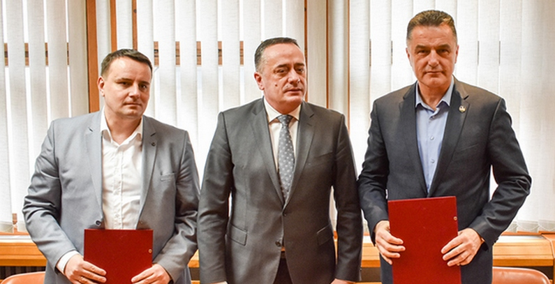 Novi Pazar gets EUR 5.8 million to switch heating plant from fossil fuel to biomass