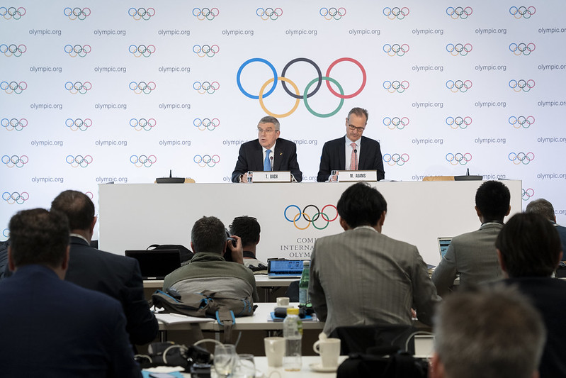 International Olympic Committee pledges to climate positive Olympic Games from 2030