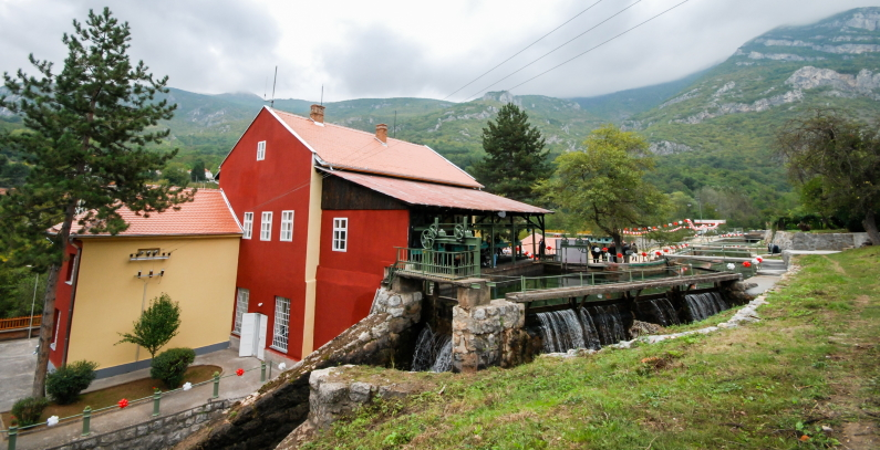 EPS seeking project supervision in overhaul of old small hydropower plants
