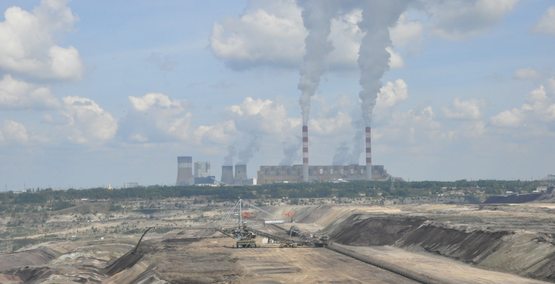 EPS hiring PowerChina to build 350 MW coal power plant to replace old units