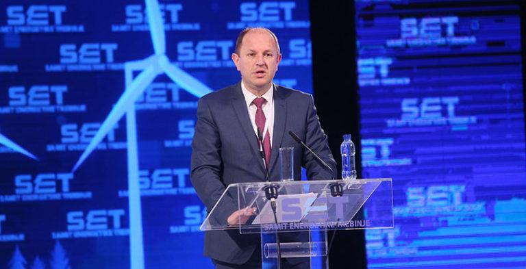 Trebinje Energy Summit – SET 2020 kicks off with over 400 participants