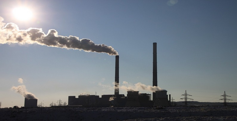 European Commission proposes Climate Law to make 2050 net zero emissions target legally binding