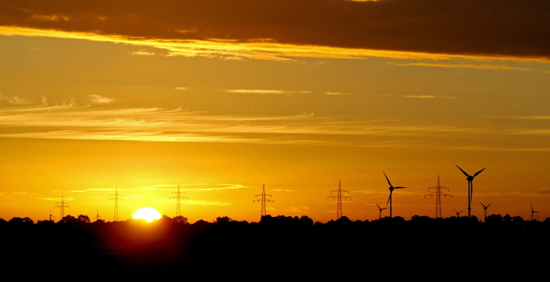 EU opens EUR 980 million call for proposals for green energy infrastructure