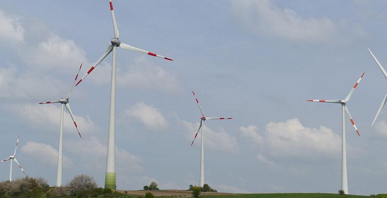 Wind portfolio in Turkey increased by 687 MW in 2019