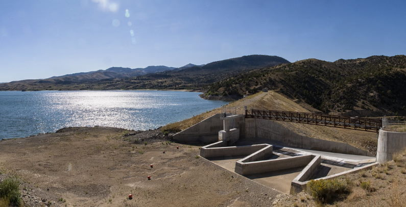 General Electric to make turbines for 1 GW pumped storage HPP in Turkey