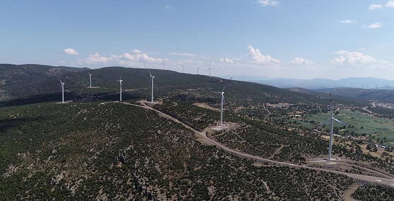 GE Renewable Energy to supply 52 wind turbines to Fina Enerji