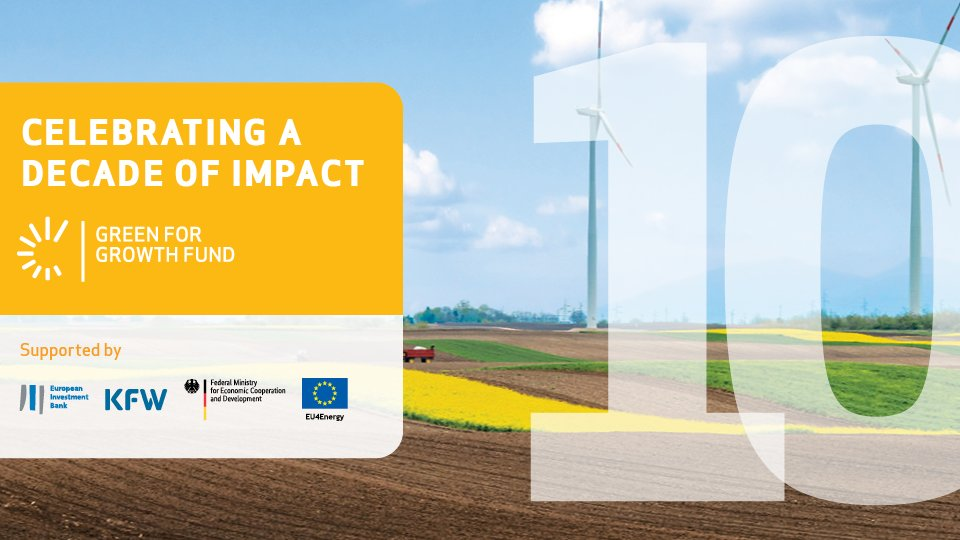 GGF celebrates 10 years of green impact with renewables portfolio of over 1 GW