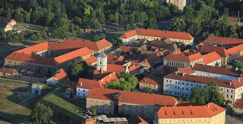 HEP ESCO Osijek public lighting