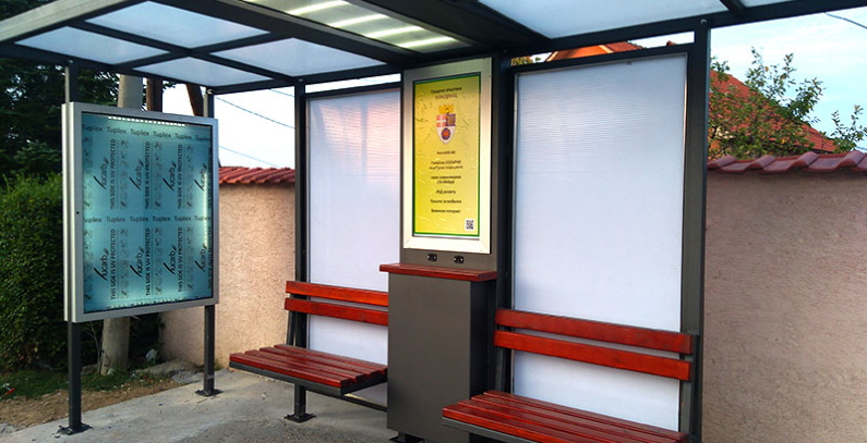 PetroSolar to install smart bus stops in Niš by end of May