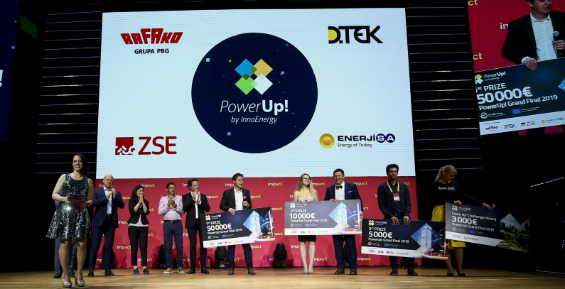 Typhoon HIL is best startup in Serbia in PowerUp! challenge