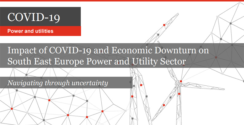Goverments in region to incentivize investments in renewables – PwC study on COVID-19