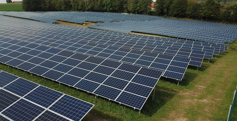 Srpska Bileca solar power plant concession EFT