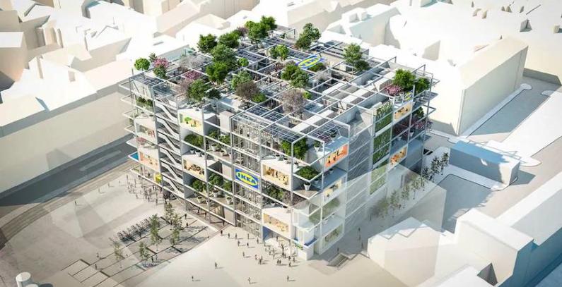 Vienna greenest cities world