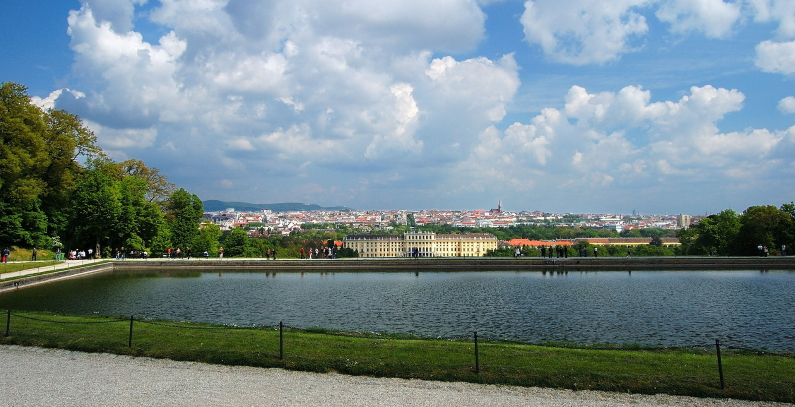 Vienna ranked first among greenest cities in the world