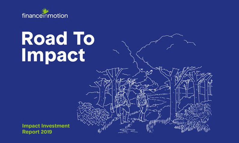 Finance in Motion releases impact investment report Road to Impact