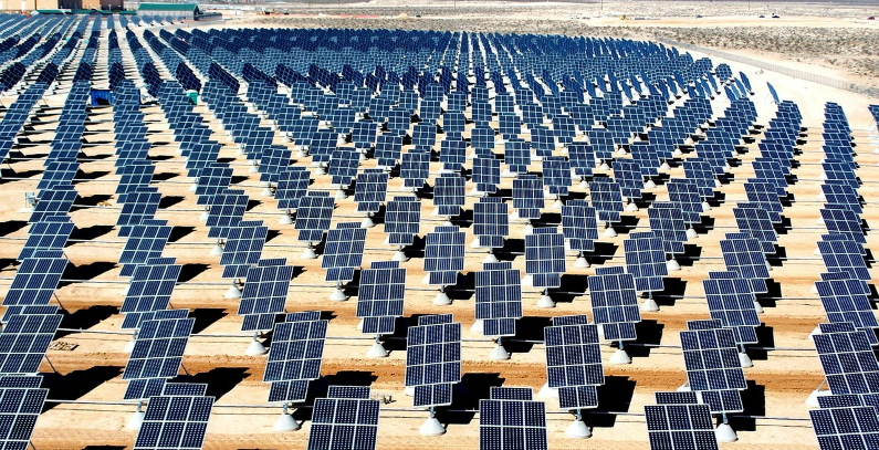 Abu Dhabi gets world's record low solar power price offer