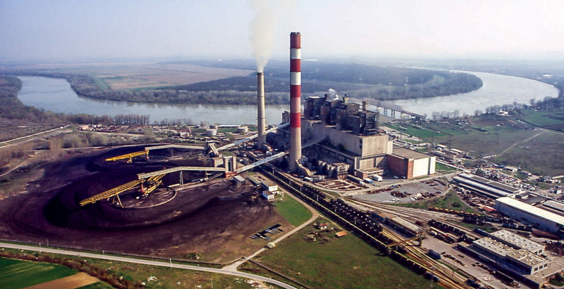 study-TENT-thermal-power-Serbia