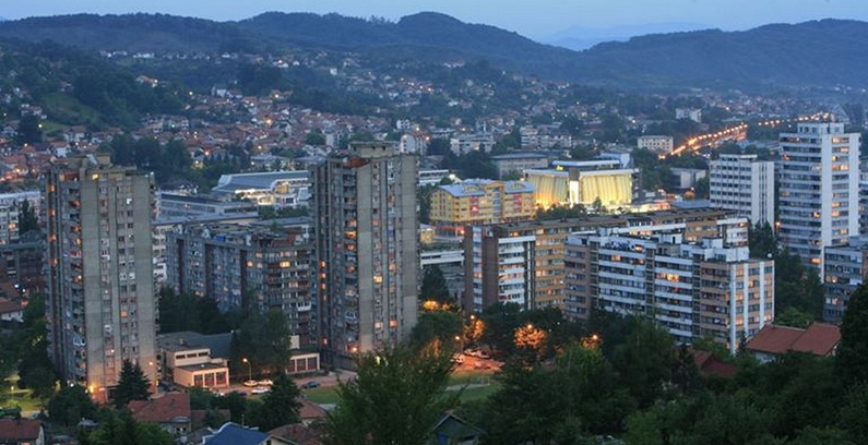 Bosnia's Tuzla to allocate EUR 184,000 to reduce air pollution
