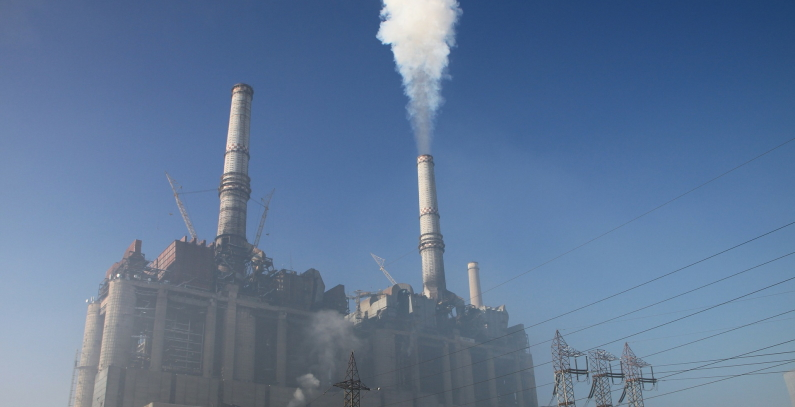 SO2 emissions in Western Balkans coal plants six times above limit in 2019