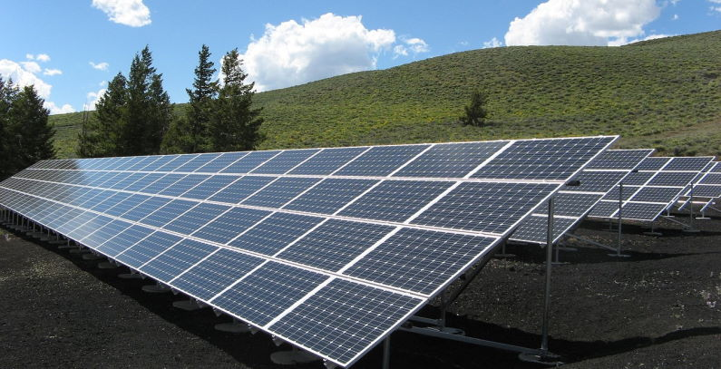 ERS lowers capacity in its first solar power plant plan to 73 MW