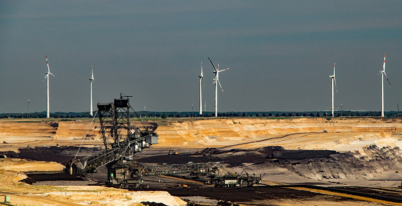 EU launches Just Transition Platform for coal regions