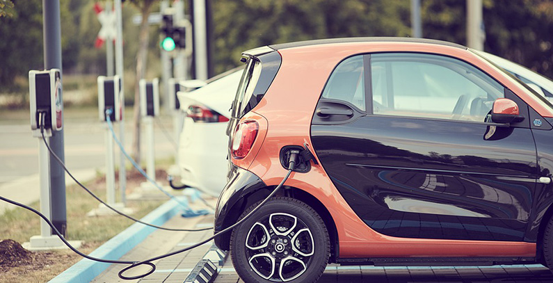 Greece introduces subsidies for electric vehicles of EUR 100 million