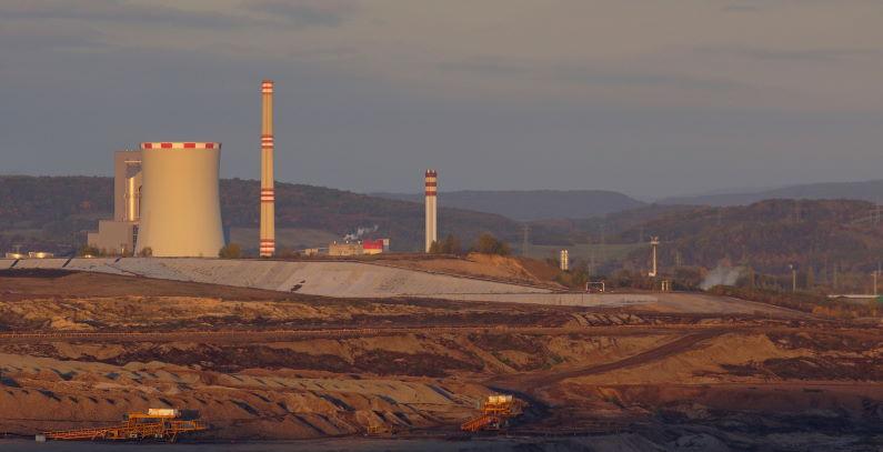 Serbia issues draft spatial plan for coal-fired thermal power plant Kolubara B