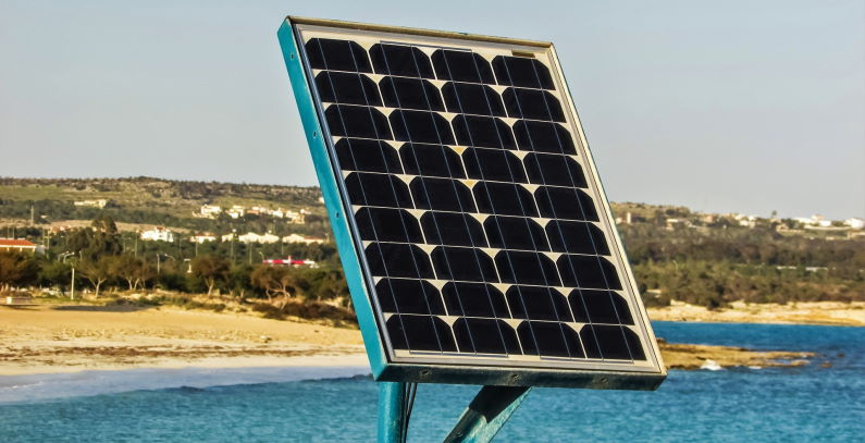 Silba island may use solar power to turn seawater into drinking water