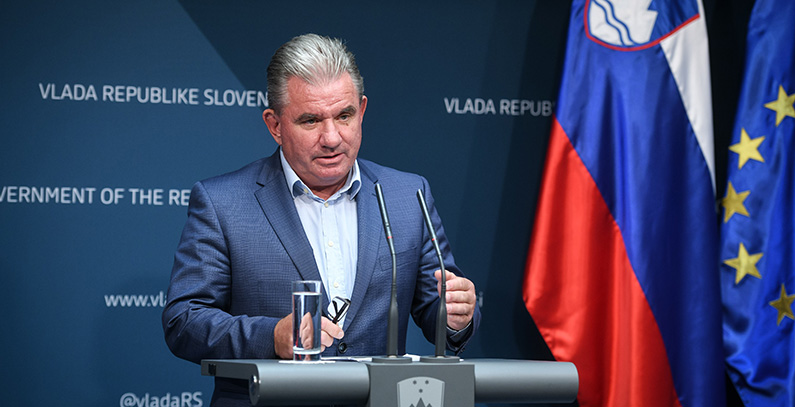 Environmental, energy projects worth EUR 960 million to restart Slovenia's economy