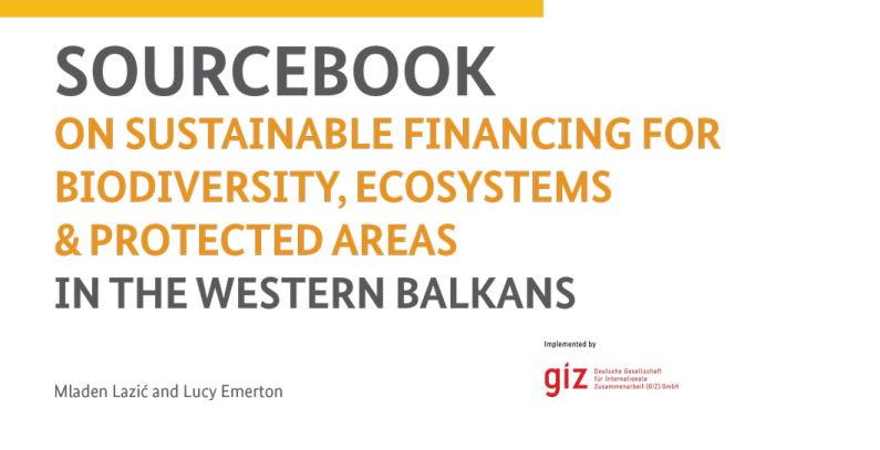 Rethinking financial sustainability for biodiversity