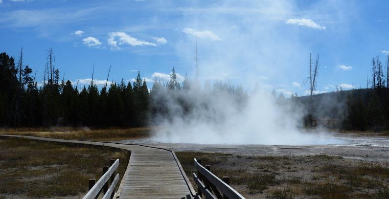 TENDERING: Geothermal water exploration areas in Croatia