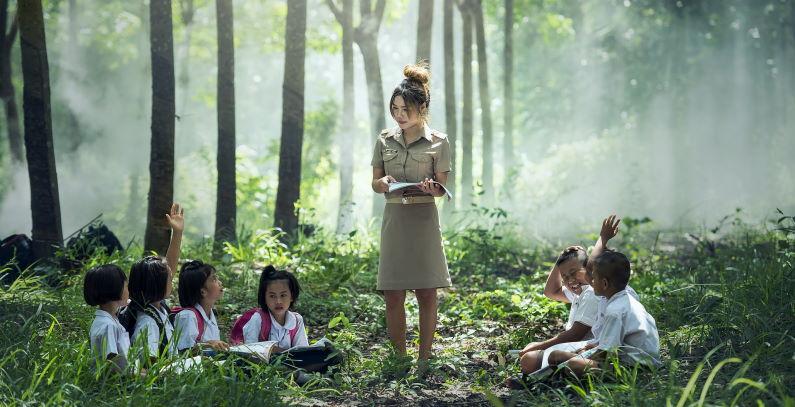 World Environment Day to biodiversity