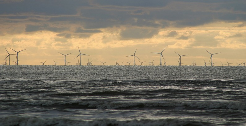 Global Wind Day: Sweden's Vattenfall to build world's biggest offshore wind farm