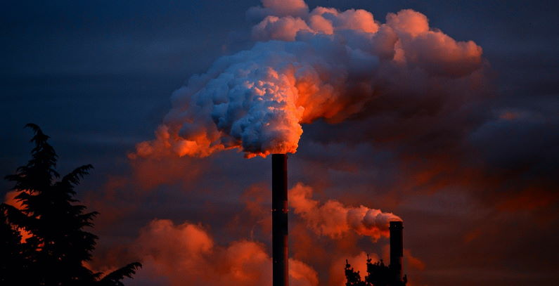 Carbon prices jump in EU, taking industrial pollution costs to 14-year high