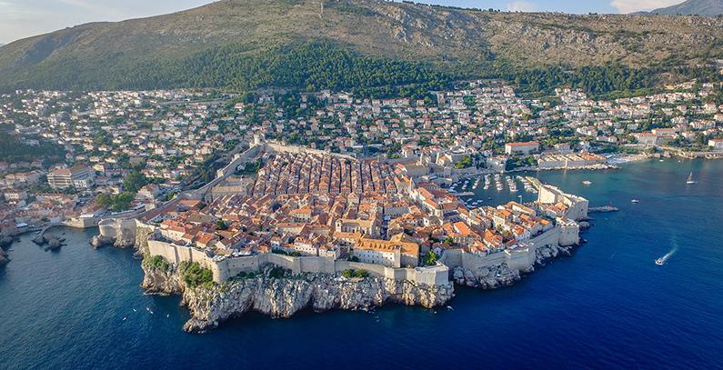 Dubrovnik to abolish single-use plastics by 2030