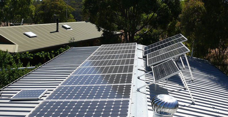 EVN, ProCredit Bank offer installation of PV systems for companies