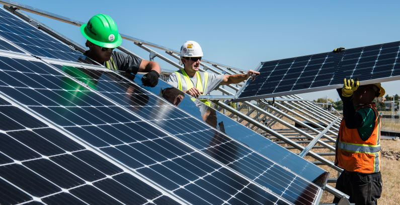 Greece's PPC Renewables inks first deal for solar power plants at coal pits