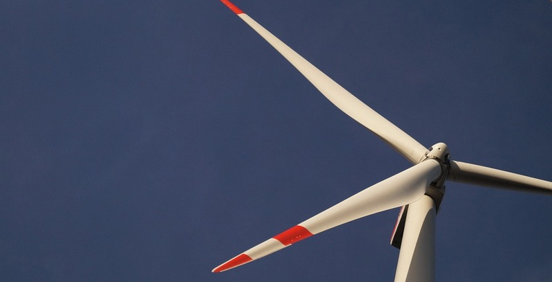 Terna Energy sells Mountain Air wind farm in US