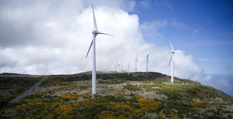 Wpd to build 120 MW wind park in Gračac in Croatia with T. T. Energija
