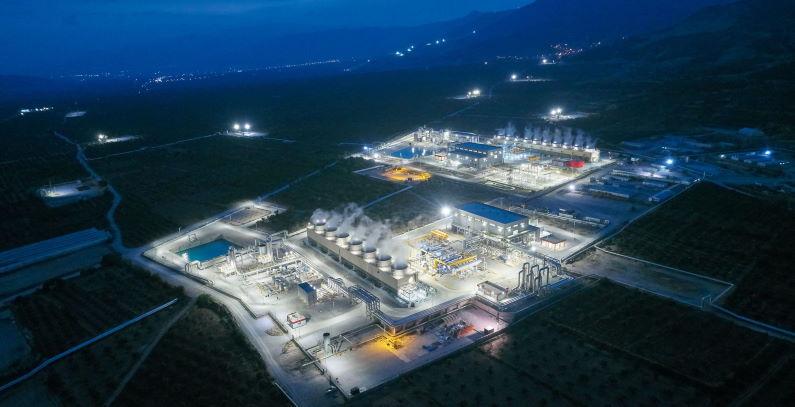 Zorlu Energy merging geothermal, renewables IPO