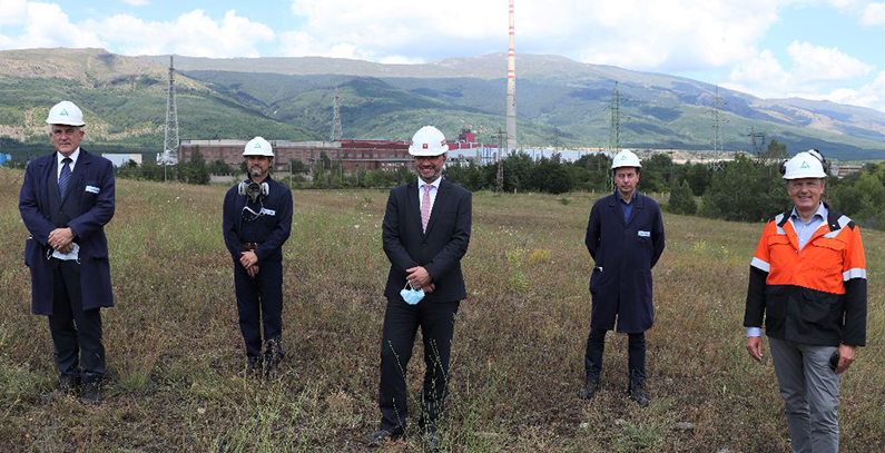 Contract signed for largest self-consumption PV plant in Bulgaria