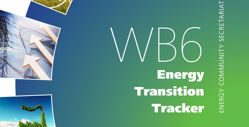 Energy Community Secretariat launches Energy Transition Tracker for Western Balkans