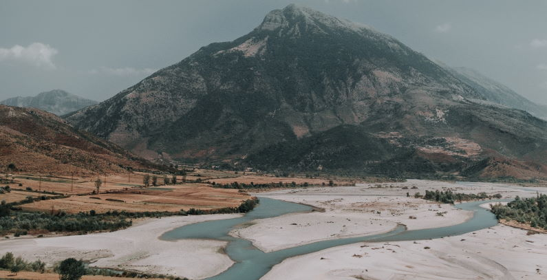 FAO helping Albania to manage Vjosa river valley sustainably