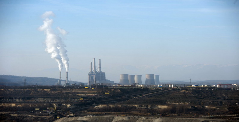 CE Oltenia plans to slash CO2 emissions by 38%, but keep investing in coal