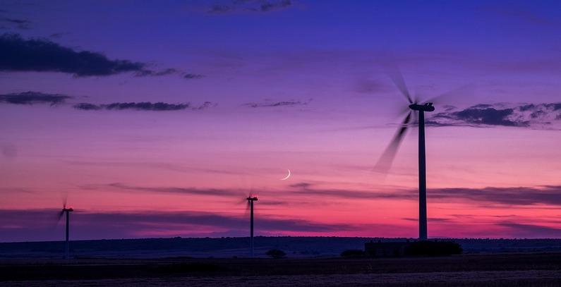 EU Montenegro Možura wind farm