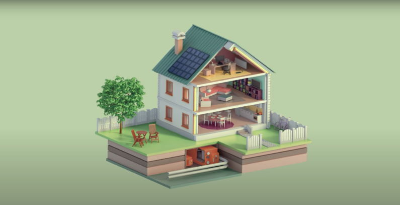 EUR 29mn subsidies quota for households' energy renovation booked in two hours